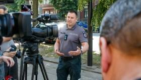 Policijos komentaras dėl avarijos Kėdainiuose