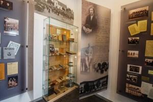 B. ir V. Sruogų namai-muziejus