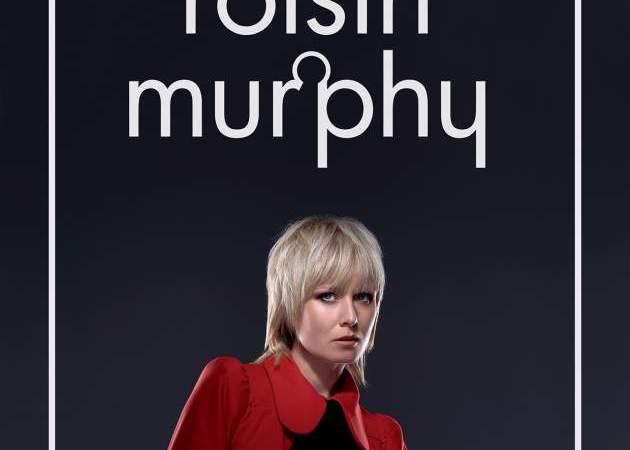Roisin Murphy atvyksta į Lietuvą!