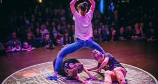 vilnius street dance