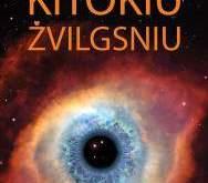 """Jurgio Brėdikio knyga """"Kitokiu žvilgsniu"""""""