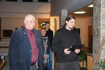 Arvydas Palevičius (biografija)