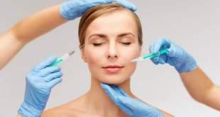 Plastinė chirurgija