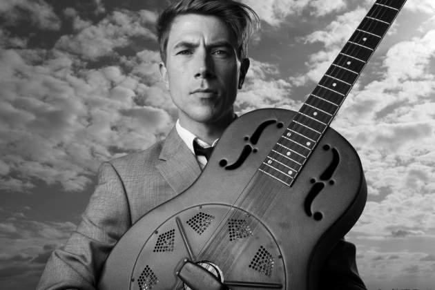 Švęsk Jonines su vintažinės Amerikos muzikos karaliumi