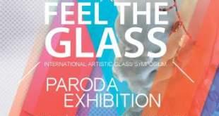 Tarptautinio stiklo simpoziumo paroda