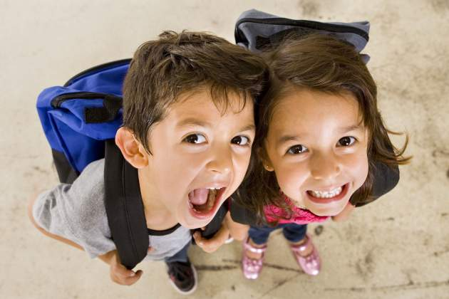 Vaikai kviečiami į aktyvaus poilsio dienos stovyklą