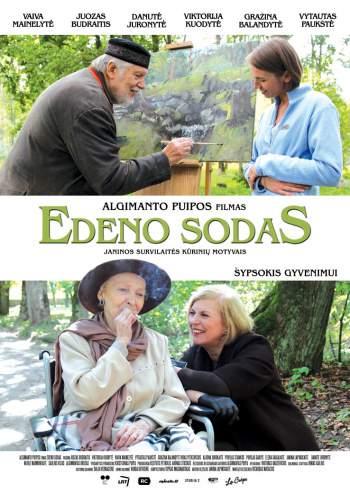 """Filmas """"Edeno sodas"""""""