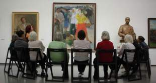Susitikime muziejuje