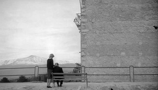 Italų kino klasikos savaitė