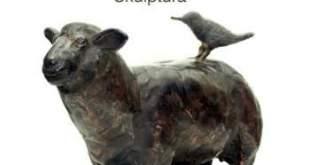 Nerijaus Kisieliaus skulptūros paroda