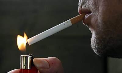 Rūkymas – epidemija, kuri kasmet pasaulyje nusineša šešis milijonus gyvybių