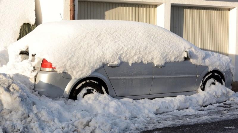Automobilis žiemą –  ką reikia žinoti?