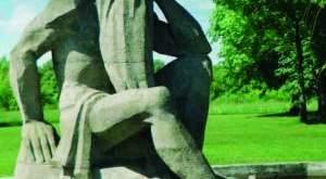 """Saulutės Genovaitės Markauskaitės parengtos knygos """"Skulptorius Bernardas Bučas"""" sutiktuvės"""