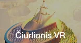 Čiurlionis VR