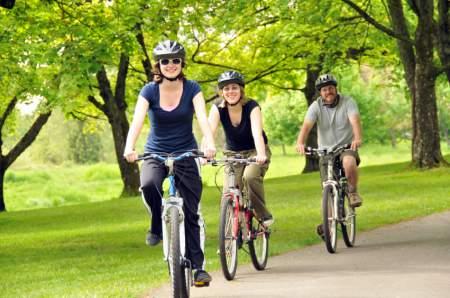 Kauniečiai kviečiami į trečiąjį orientacinį žaidimą dviračiais