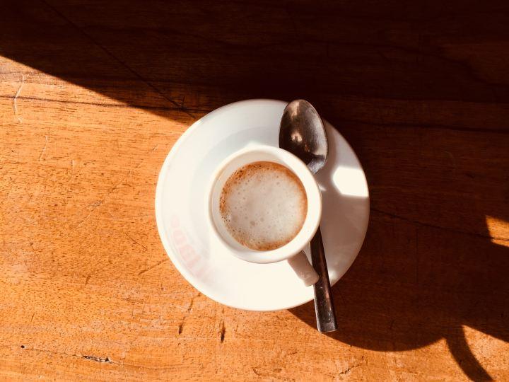Kauno miesto istorijos prie puodelio kavos