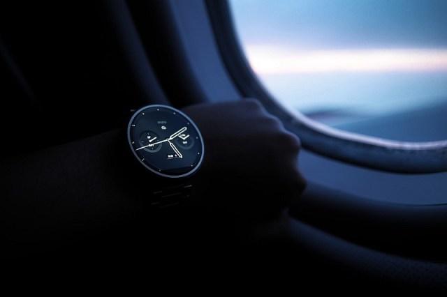 išmanieji laikrodžiai