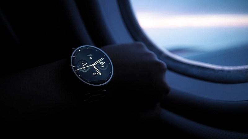 Kuo skiriasi išmanieji laikrodžiai nuo išmaniųjų apyrankių