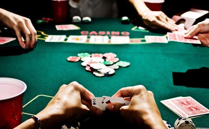 Pokeris –visame pasaulyje populiarus žaidimas