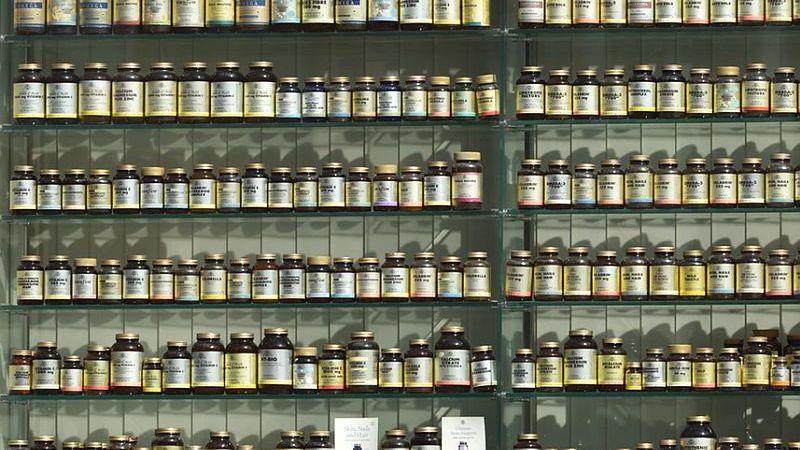 B grupės vitaminai: kokia jų nauda ir kam jie reikalingi?