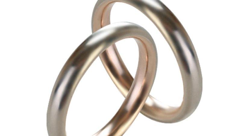 Kodėl verta pirkti vestuvinius žiedus internetu?