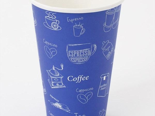 Popieriniai puodeliai: mėgaukimės kava ir saugokime gamtą