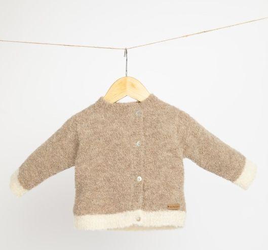 Vaikiški rūbai iš alpakų vilnos – variantas mąstantiems ir apie vartotojiškumo mažinimą