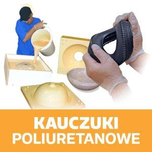 Kauczuki Poliuretanowe