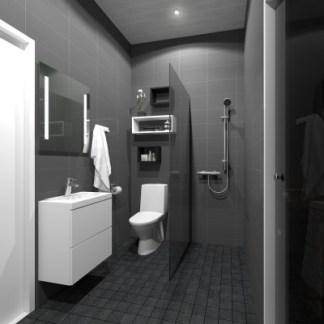 Kylpyhuonetarvikkeet