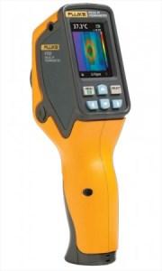 Fluke VT02 Visuaalinen IR-lämpömittari