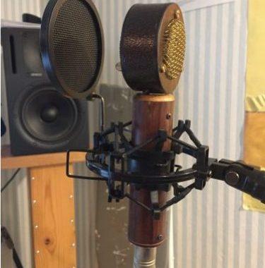 Timbretone- mikrofoni