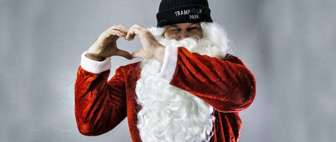 Joulun liikuttavat lahjat