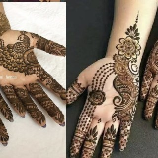 top mehndi design