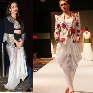 Indo western Dresses