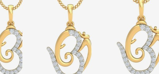 Ganesha pendants
