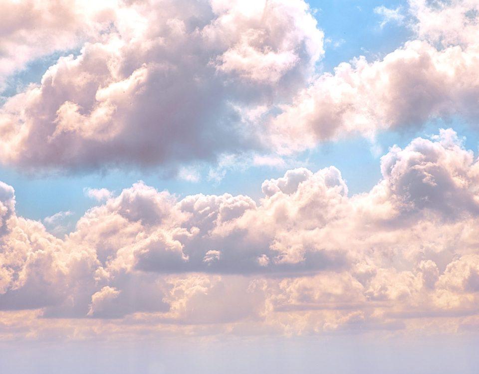 Clouds - Bill Hunyh