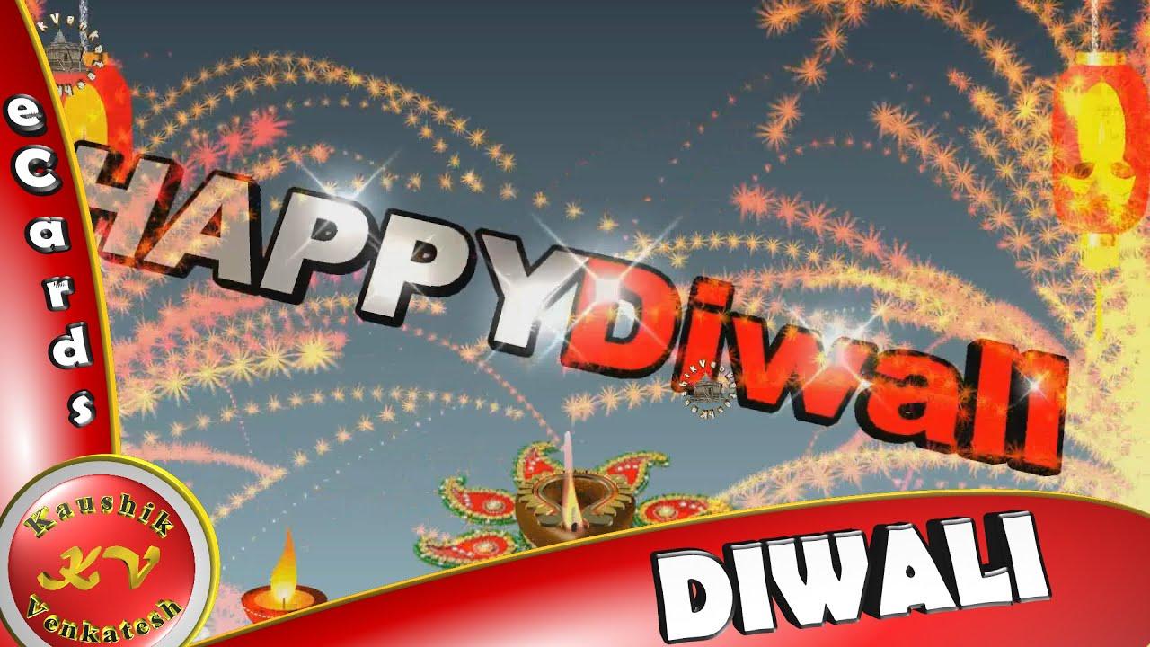 Greetings for Diwali or Deepavali festival