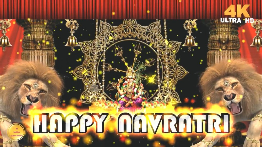 Navratri Wishes Images