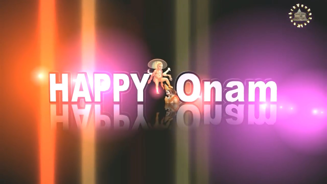 Greetings for Onam