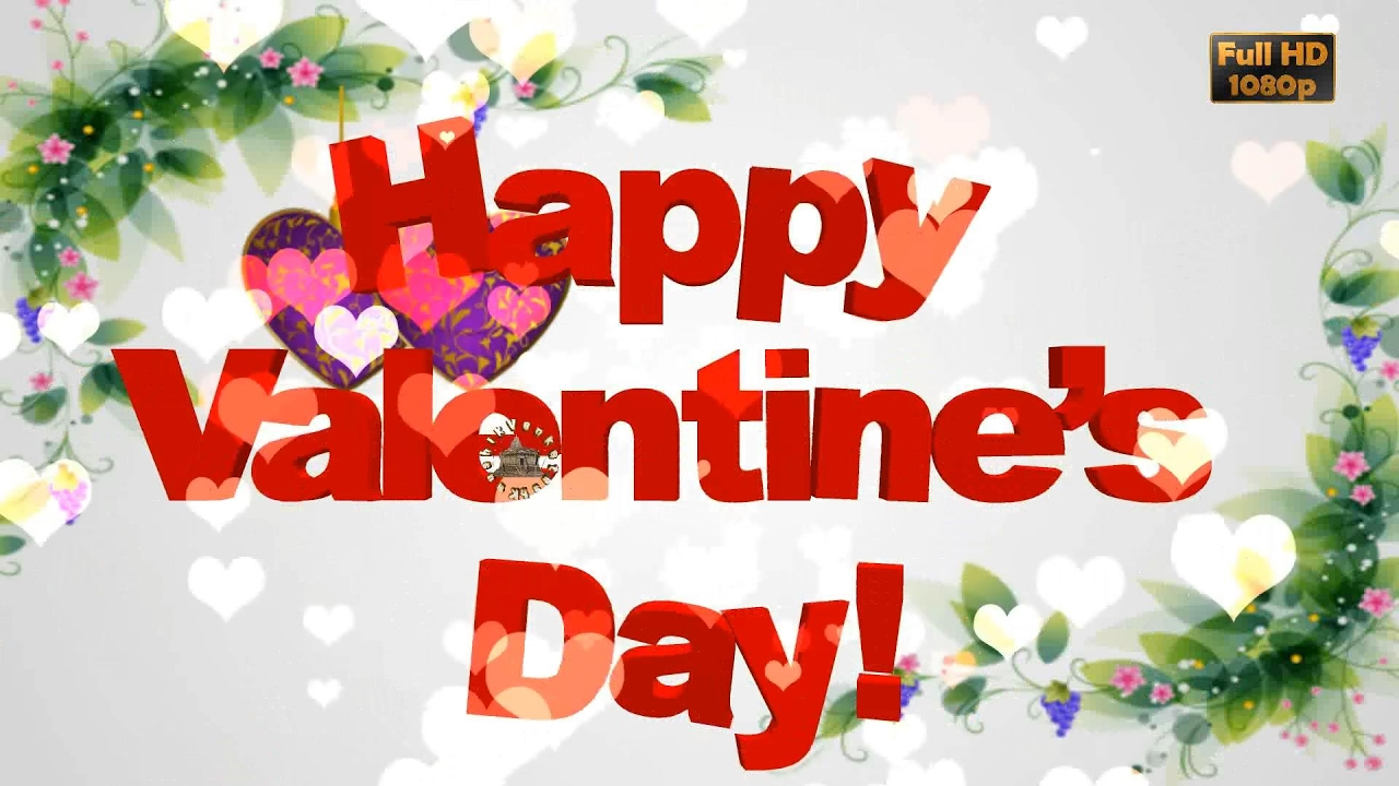 Greetings for Valentines Day