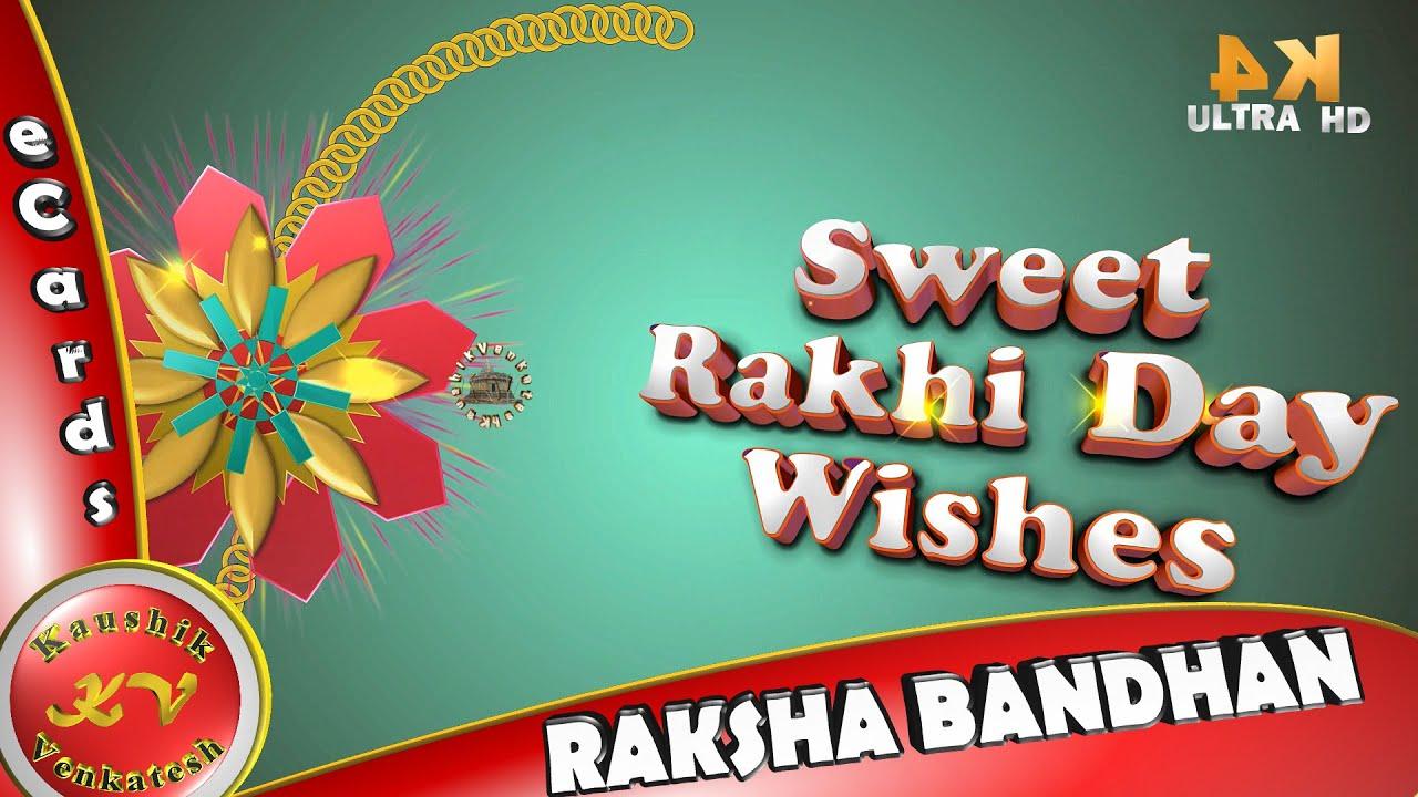 Status for Raksha Bandhan festival