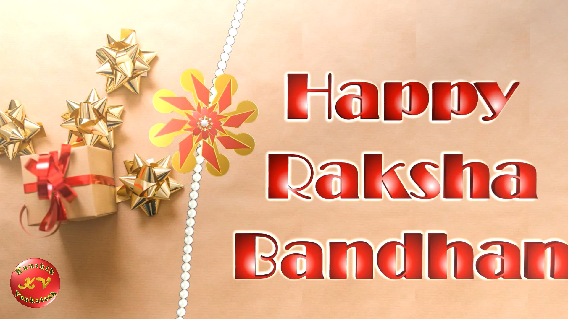 Raksha Bandhan Greetings