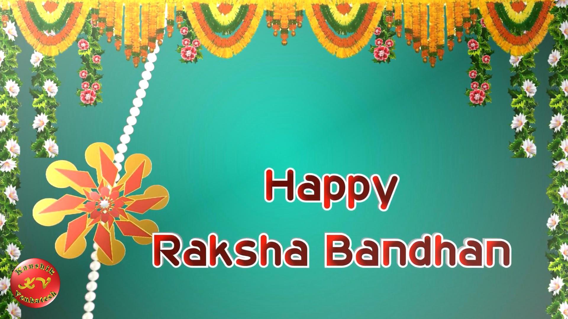 Rakhi Greetings