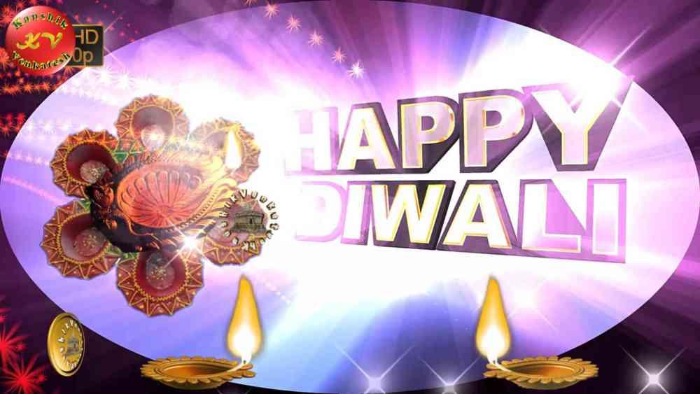 Latest HD Diwali Wallpapers