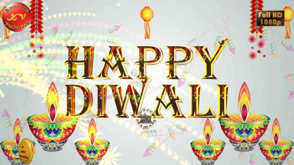 Happy Diwali Wallpaper Download