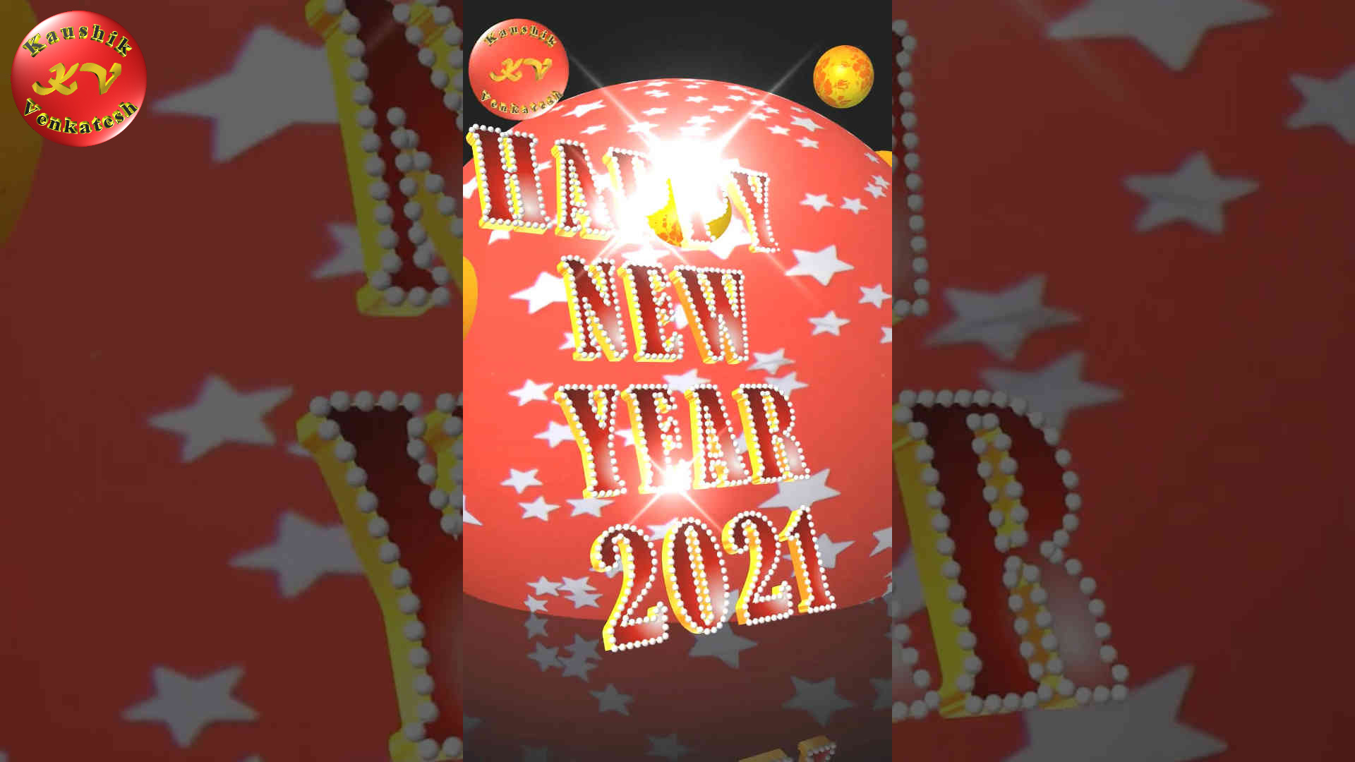 New Year Shorts 2021
