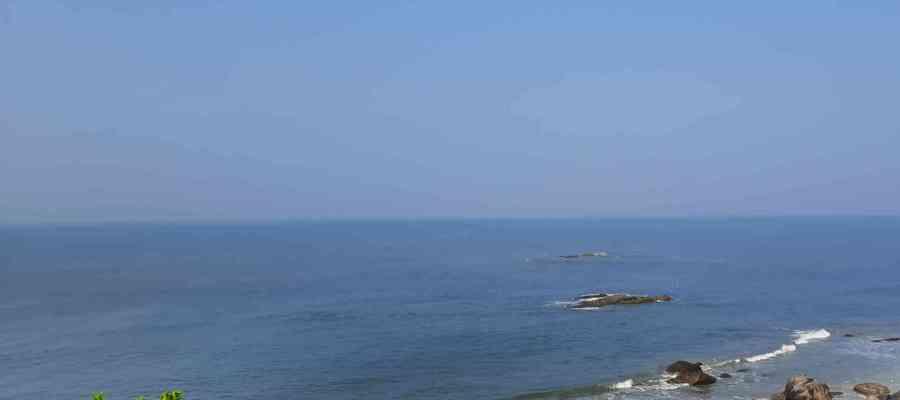 Beach Status Video