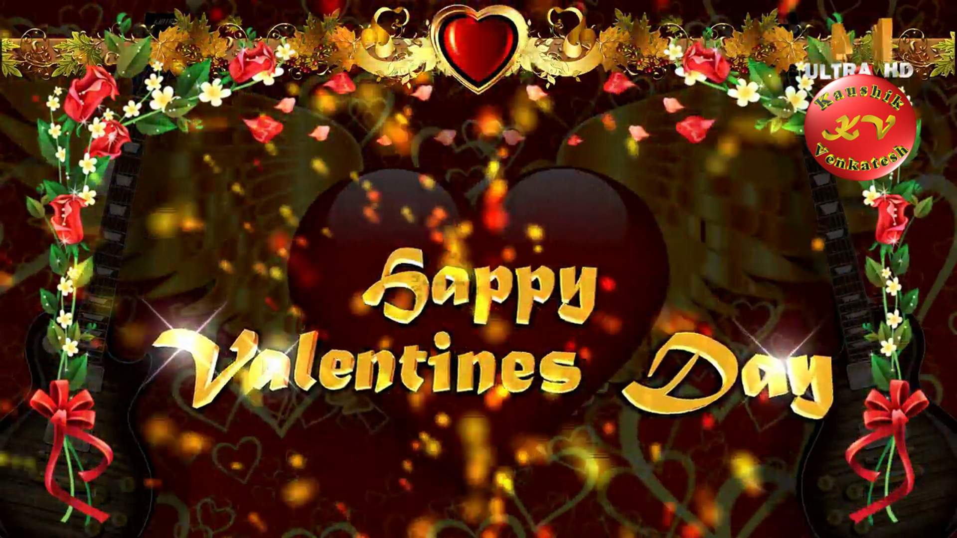 Valentines Day Wishes For Love