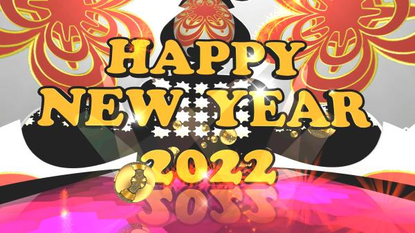Product Image of New Year 2022 Video Download