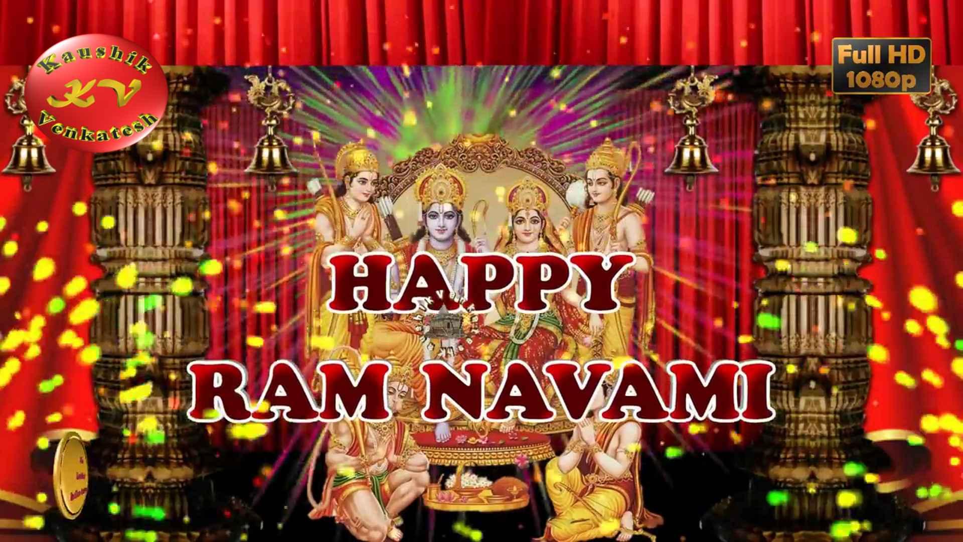 Ram Navami Wishes Images